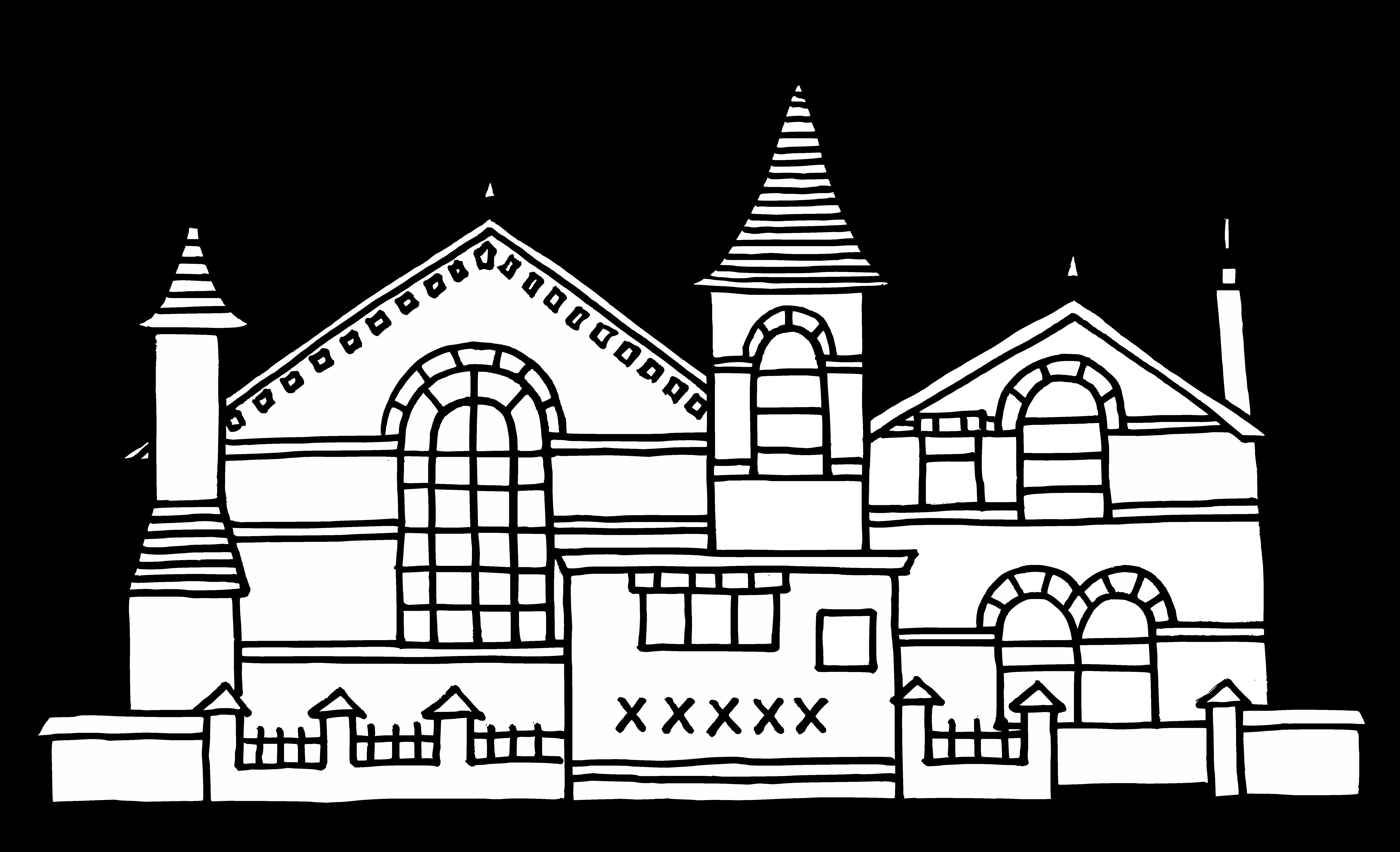 The Baxter Hall